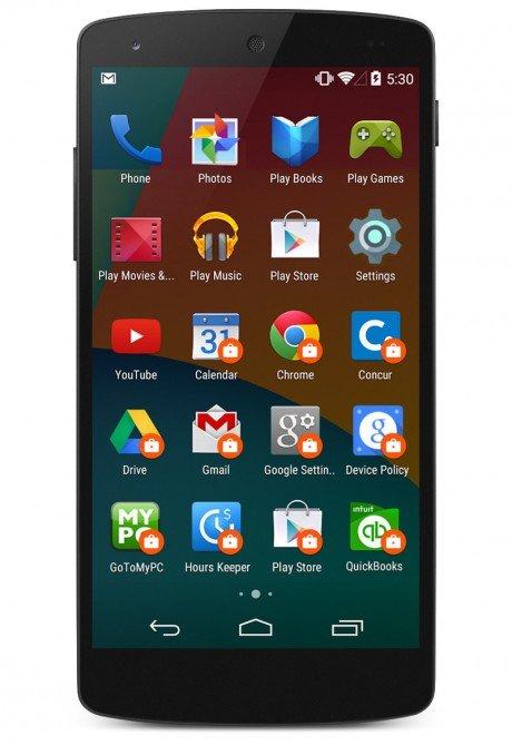 Samsung knox lock e1406066776710