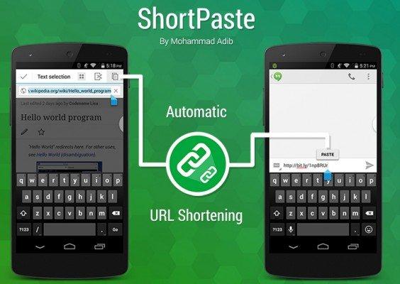 short-past