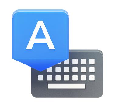 Tastiera google 3.1