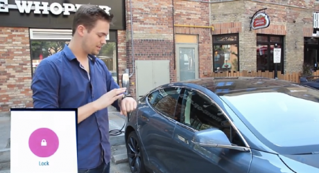 Tesla android wear e1406319175488