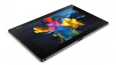 Xperia z2 tablet cm 11