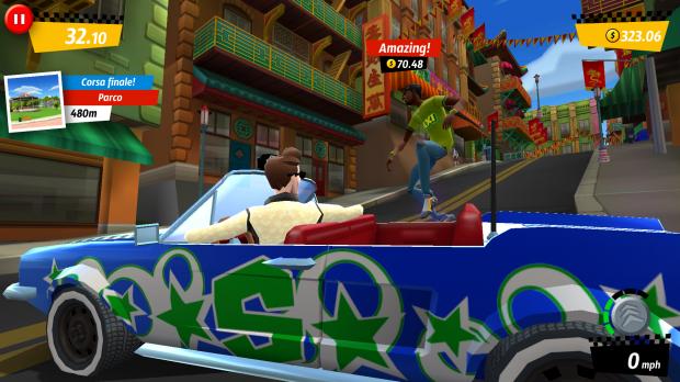 Crazy Taxi-City Rush-1