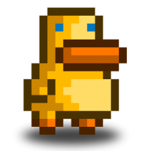 Gravity Duck-icona
