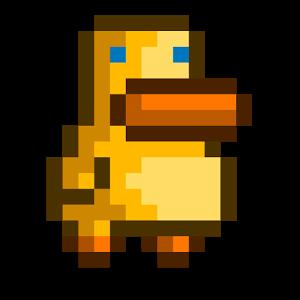 Gravity Duck icona