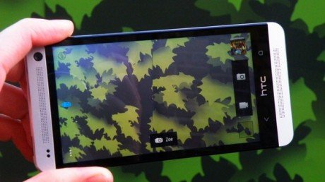 HTC One review 16 580 90