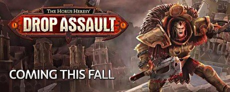 Horus Heresy Warhammer 40K Android