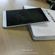 Huawei_ascend_7_weibo_leaked_front