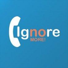 Ignore No More-icona