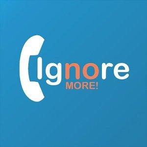 Ignore No More icona