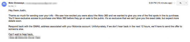 Motorola-Moto-360-early-access-email