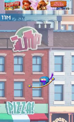 Ninja UP-1