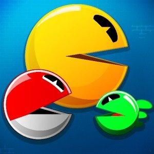 PAC-MAN Friends-icona