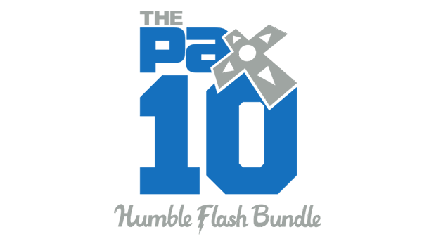 PAX 10 Humble Flash Bundle