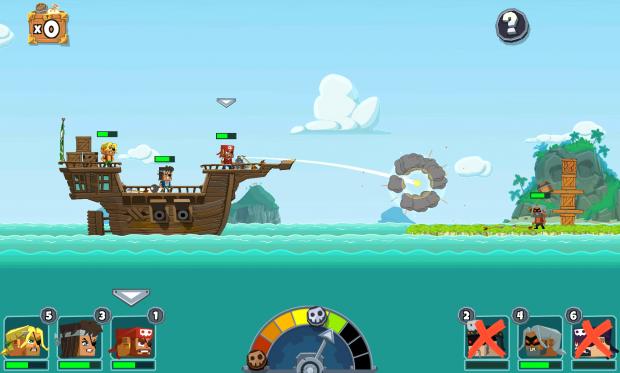 Pirate Bash-3