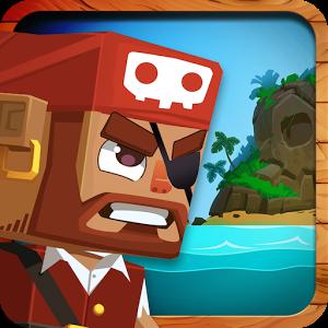 Pirate Bash icona