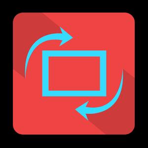 Rotation-icona