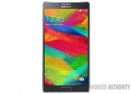 Samsung Galaxy Note 43