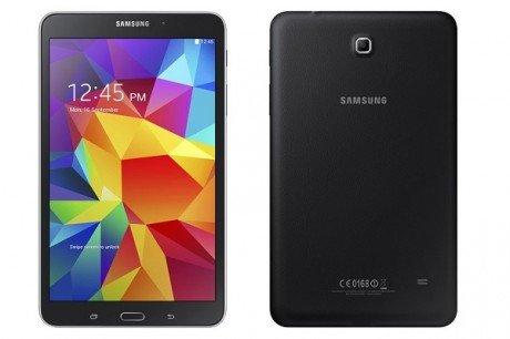 Samsung Galaxy Tab 4 Active