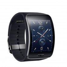 Samsung Gear S_Blue Black_3
