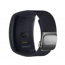 Samsung Gear S_Blue Black_4
