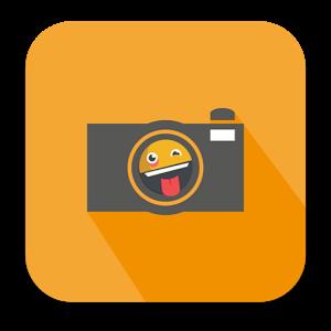 Smiley Camera-icona