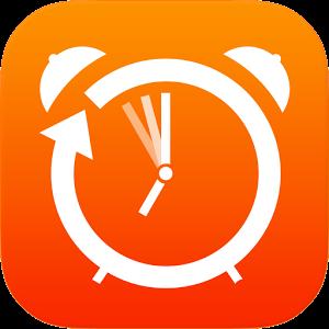 SpinMe Alarm Clock-icona
