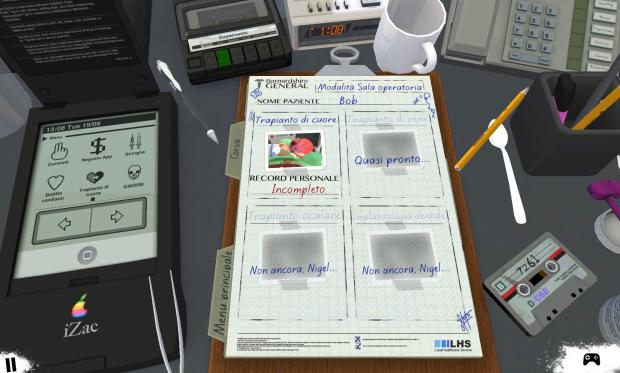 Surgeon Simulator-2