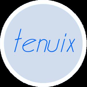 Tenuix
