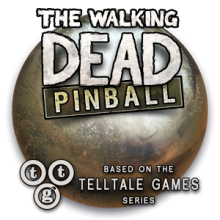The Walking Dead Pinball-icona