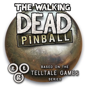 The Walking Dead Pinball-icona