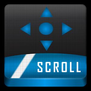 Tilt Scroll 1