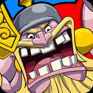 Trolls vs Vikings 1