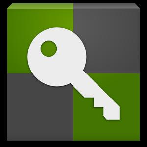 Twik Password Generator icona