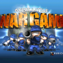 Ultimate War Game