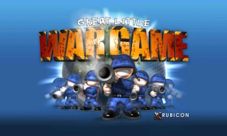 Ultimate War Game