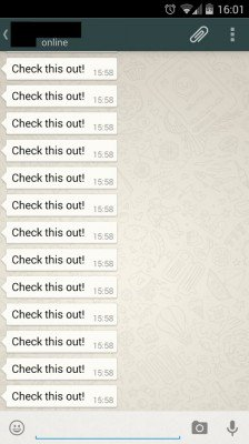 WhatsApp Spammer-1