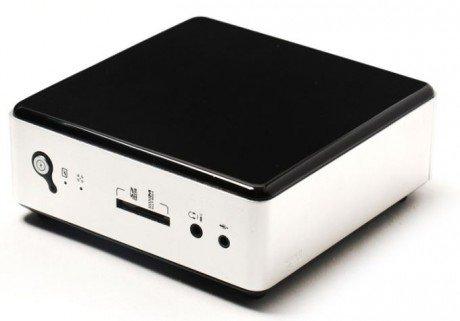 Zotac ZBOX Nano D518
