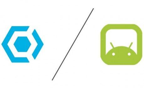 Cyanogenmod omnirom