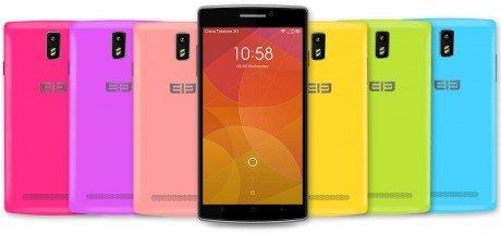Elephone g5 elephone g5 colours