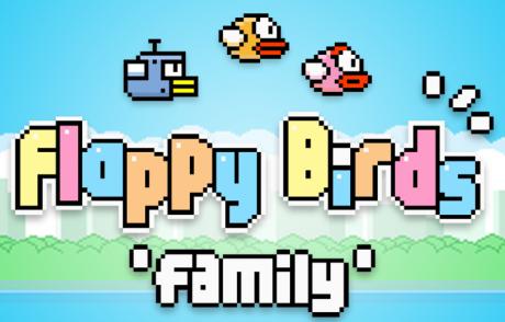 Flappy bird family e1407145999331