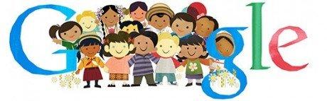 Google children