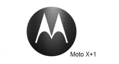 Motorola moto x 1