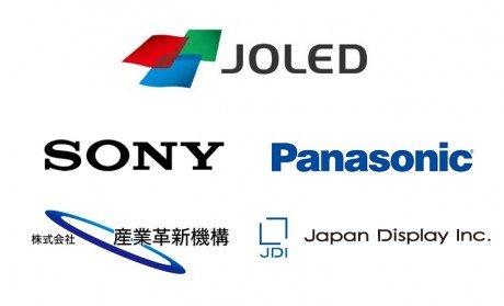 Sony joled