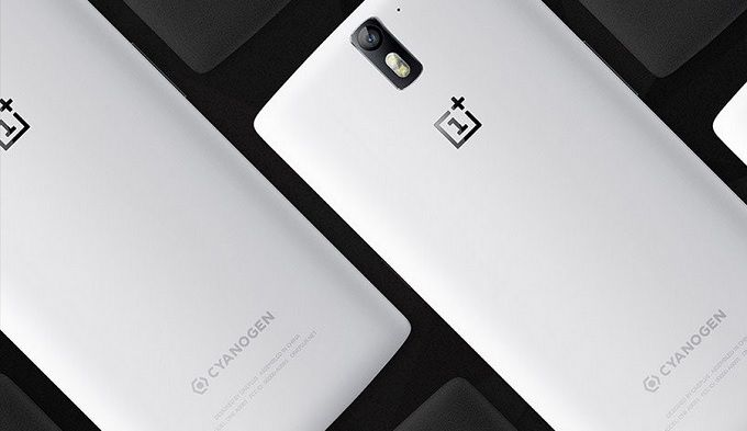 OnePlus: inviti da condividere a settembre!