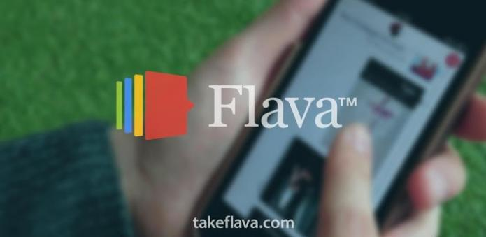 Android-app-flava