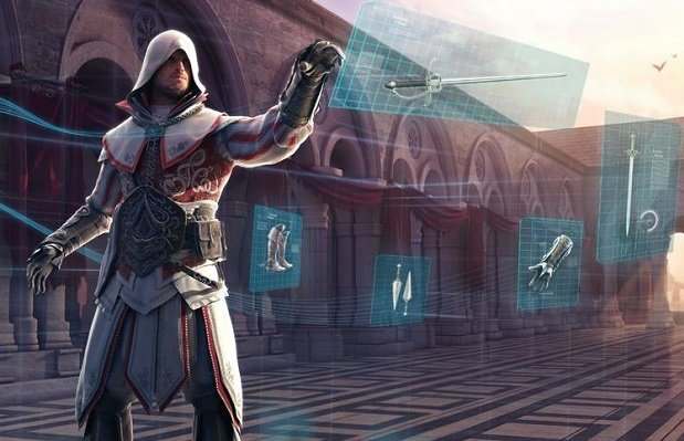 Assassin's Creed - Identity Android