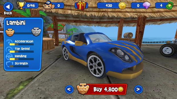 Beach Buggy Racing-1