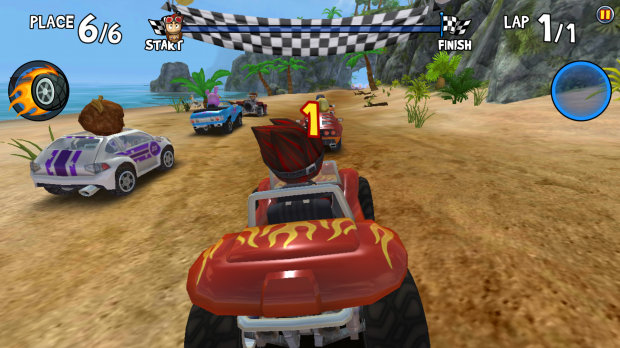 Beach Buggy Racing-2