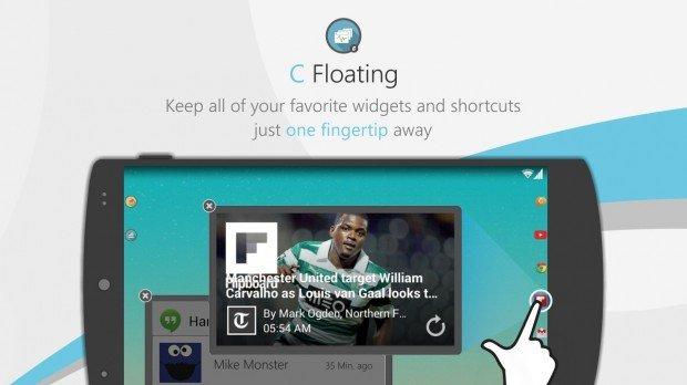 C Floating-1