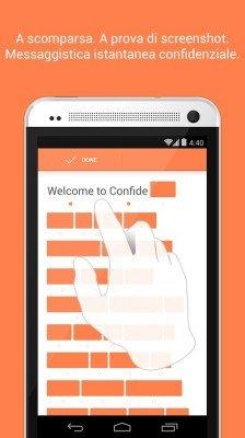 Confide-3